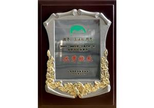 """2008-2009寒暑""""中华民族艺校""""海 广州市人民办教育 了不起校长"""